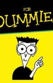 HTML for WattPad Dummies by AFluffyPanda