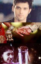 Mananff The Marriage by shreyagarg021