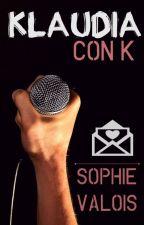 Klaudia con K by SophieValois