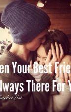 Best friend or Boyfriend by alyssaz229