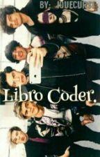 Libro Coder. by _iQueCursi