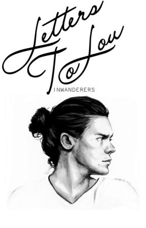 Letters To Lou | Larry by inwanderers