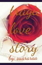 Tragic Love Story by addictedloveee