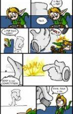 Funny Smash Bros Pics XD by Smash_Girl