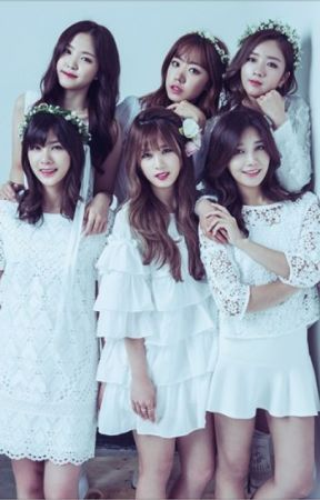 [Drabbles] - APINK by ice_lee806