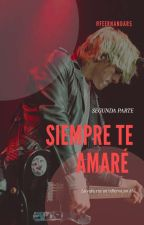 Siempre Te Amaré - 2º Parte // Ross Lynch by FeernandaR5