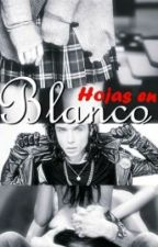Hojas en Blanco [Andy Biersack] Hot/romantica © by hamiiQuinnsykes