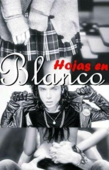 Hojas en Blanco [Andy Biersack] Hot/romantica ©