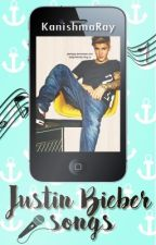 Justin Bieber Songs by KanishmaRay