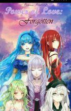 the long lost princess by joyanne143
