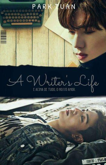 A writer 's life.. (GOT7)