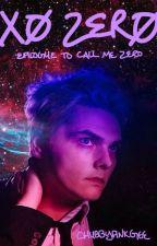 XO Zero (Epilogue to Call Me Zero) by chubbypinkgee