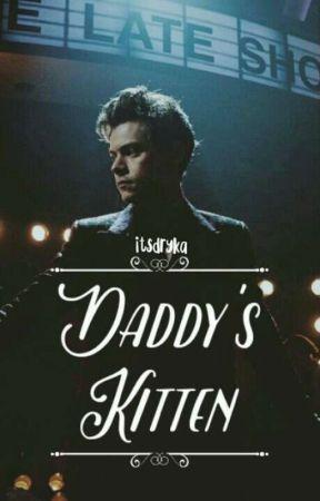 Daddy's Kitten + hes [Hiatus] by ItsDryka