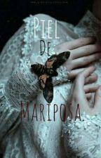 /PIEL DE MARIPOSA/LARRY STYLISNON/ by MortifagoHomofobico