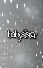 Babysister l.h by lukes_boner
