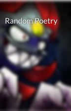 Random Poetry by Platonix
