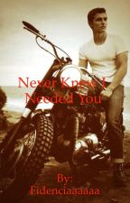 Never Knew I Needed You (Dave Franco Fan Fic) *EDITING* by fidenciaaaaaa