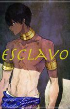 Esclavo... by IlseSamantha
