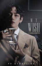 i wish. by syanarism-