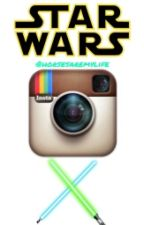 Star Wars INSTAGRAM!! (ON HOLD) by horsesaremylife