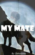 My Mate by cerita12