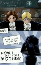 How I Met Your Mother (SW parody) by KateBeforeNex