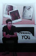 Finding you; Stydia by -fourteenmartinski