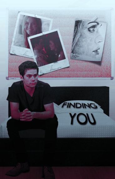 Finding you; Stydia