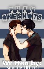 Phan Oneshots by AngrySlayer