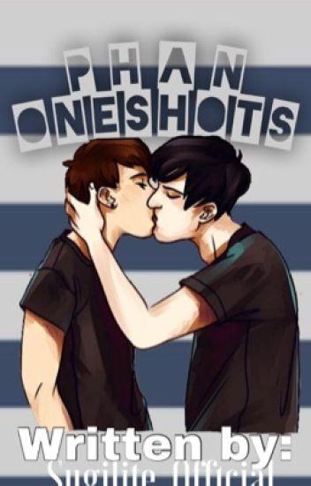 Phan Oneshots