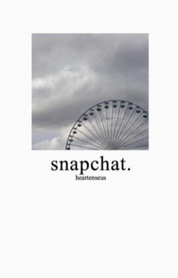 Snapchat | Richard Camacho