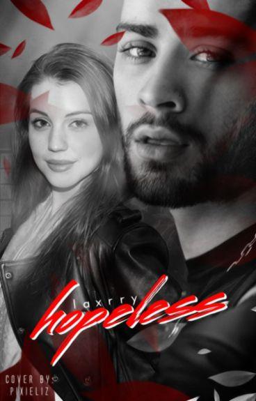 Hopeless ↠ z.m