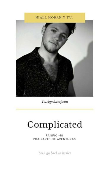 COMPLICATED. [N.H Y _____ Golden]
