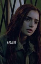 Control [TEEN WOLF] by lydiamcrtin