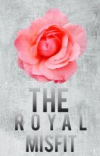 SANDHIR FF: The Royal Misfit (COMPLETE ✔️) #Wattys2016 by Riyakhhurana
