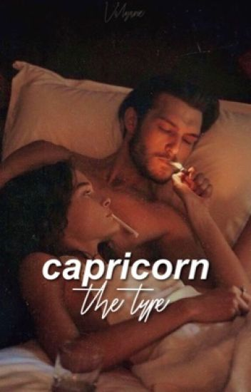 Capricorn the type of couple??