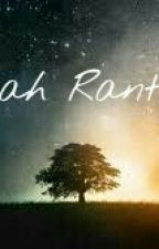 Tanah Rantau by AudieOktavianto