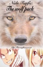 Nalu Fanfic: The Wolf Pack by Frozenflower158