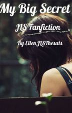My Big Secret - JLS Fanfiction by th0sefourboys_