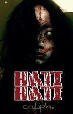 Hati-Hati by Unioncaliph