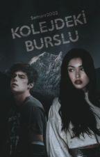 KOLEJDEKİ BURSLU(DÜZENLENİYOR) by Semanr2002