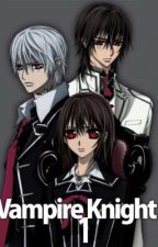 Vampire Knight by CutieBrittany101