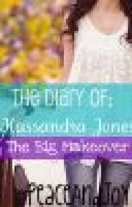 The Diary Of Kasandra Jones: The Big Makeover by PeaceAndJoy