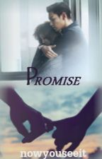 Promise (ONE SHOT) by nowyouseeit