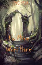 Ko mine woni hane( nous ne sommes qu'un) by Tylumia