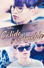 Cálido y Amable | XiuChen by mixletters