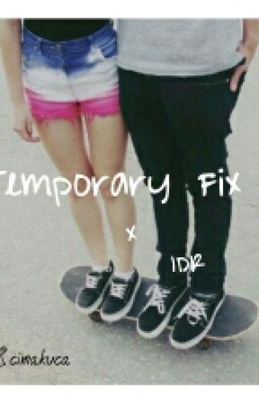 Temporary Fix ❌ IDR