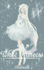 The White Princess  by Shelinata