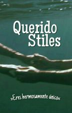 Querido Stiles →Sterek✔ by AriyDante