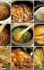 Tanzania Recipe Book by nzoubey95